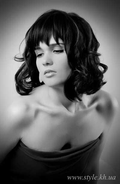 Лечение дарсонвалем волос и модные прически