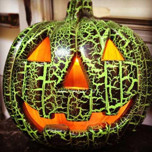 Тыква на Хэллоуин своими руками: 20 ошеломляющих идей фото