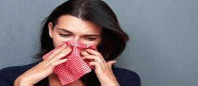 Как лечить заложенность носа при беременности