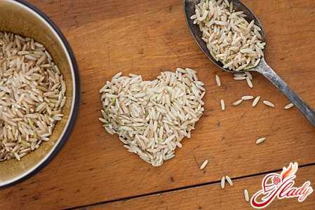 Рисовая диета для очищения: как похудеть и очистить организм