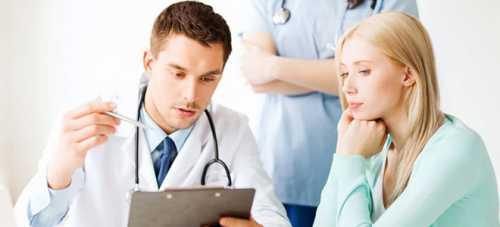 Какие анализы нужно сдать при беременности